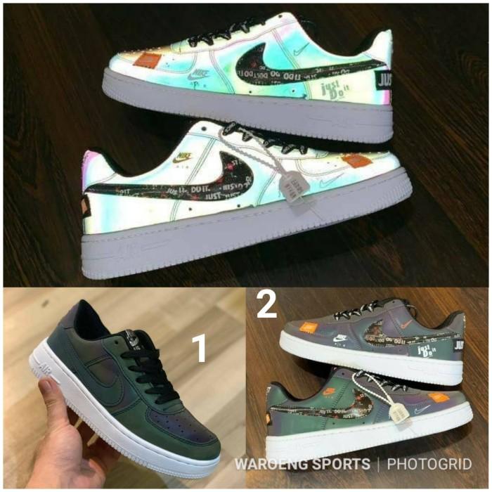 Jual Sepatu Nike Air Force One