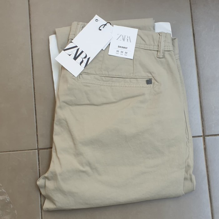 harga Celana panjang skinny chino zara original no levis uniqlo camper hnm Tokopedia.com