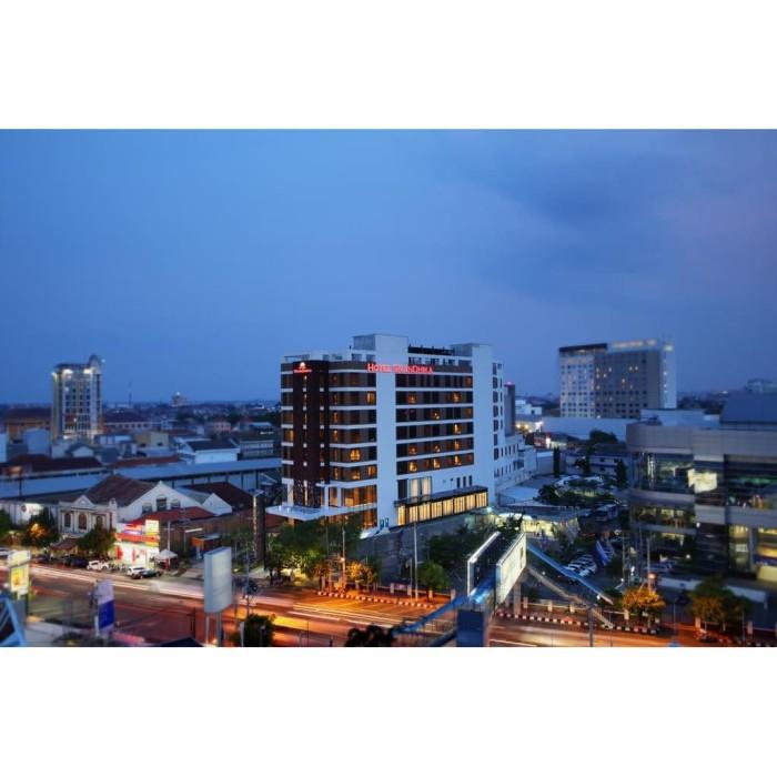 Jual Hotel Grandhika Pemuda Semarang Kota Surabaya Q Ta Tour Travel Tokopedia
