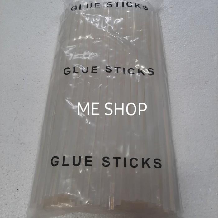 harga Glue stik kecil lem tembak kecil Tokopedia.com