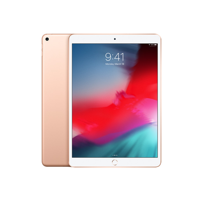 harga Apple ipad air 3 10.5 inch 64gb wifi - silver Tokopedia.com