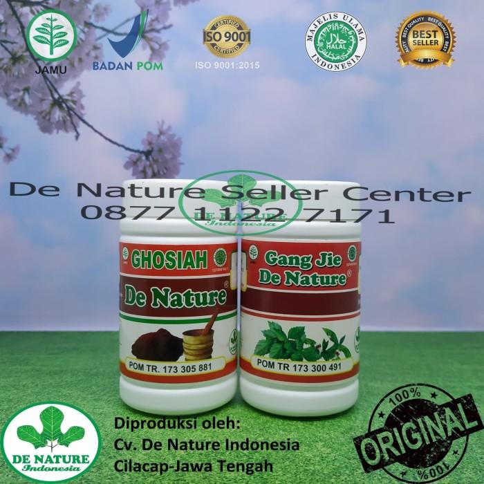 Foto Produk Obat Gonore / Kencing Nanah Herbal de Nature dari De Nature Seller Center