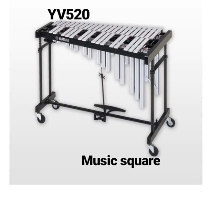 88+ Gambar Alat Musik Vibraphone