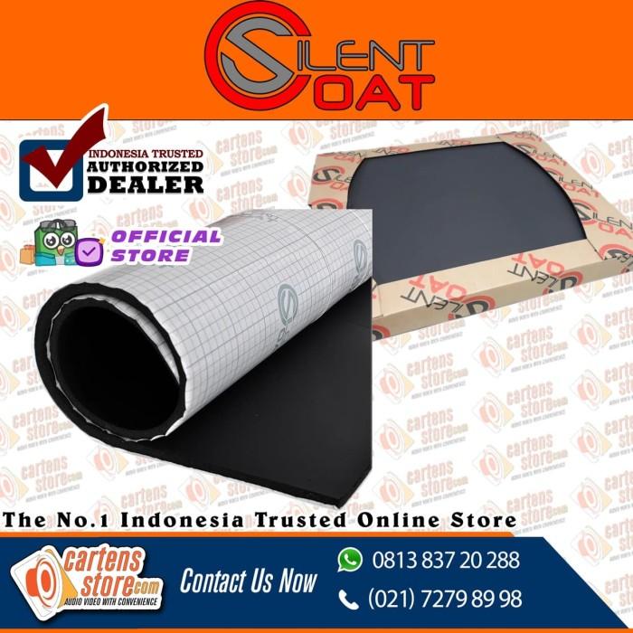 Foto Produk Silent Coat Noise Isolator 10 mm By Cartens-Store.Com dari Cartens Store