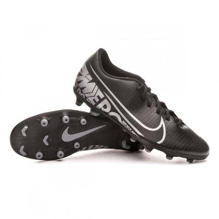 Jual Sepatu Bola Nike Mercurial Vapor 13 Club Black Fg Original