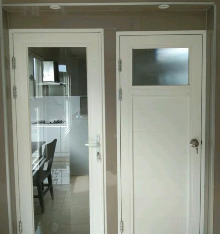 Jual Pintu Toilet Pintu Wc Pintu Kamar Mandi Kota Surabaya Tanzil Alwi Tokopedia