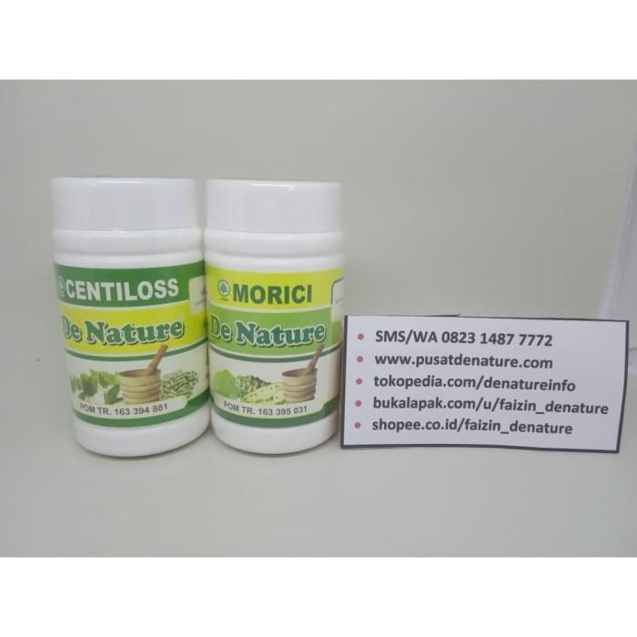 Foto Produk Obat Stroke-Struk Herbal Ampuh De Nature dari Pusat De Nature Herbal