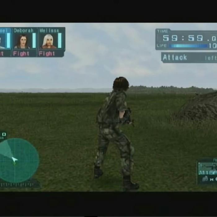 Jual DVD PS2 LIMITED Project Minerva Professional feat  Norika Fujiwara -  Kab  Bekasi - Varianmart | Tokopedia