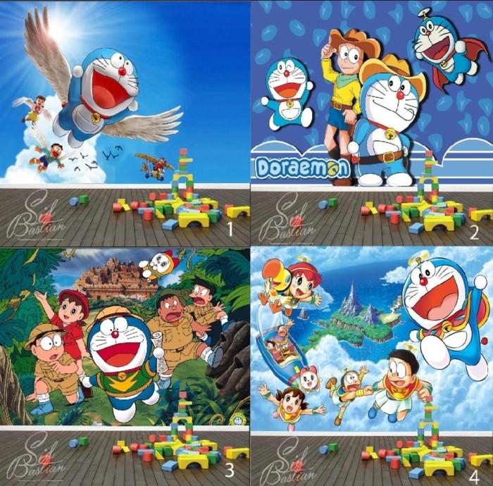 Unduh 5500 Wallpaper Doraemon Tema Paling Keren