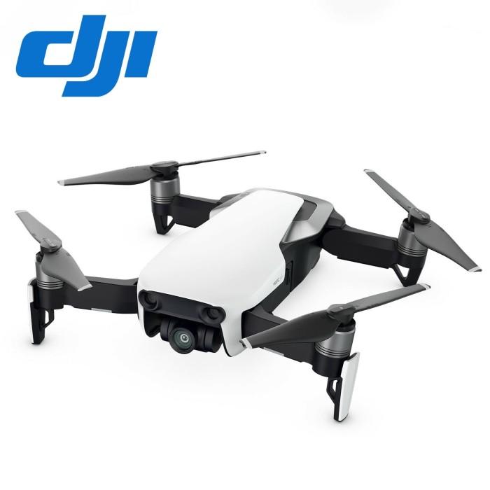 Jual DJI Mavic Air Standard original White mini drone ...