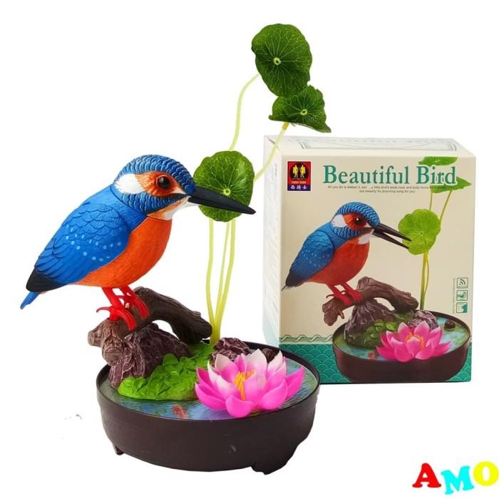 harga Mainan sangkar burung heartful bird Tokopedia.com