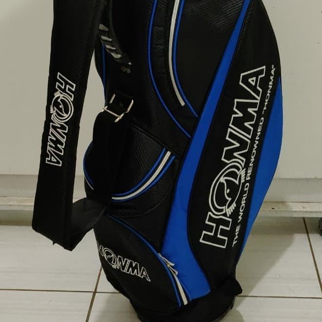 harga Bag tas golf stick golf Tokopedia.com