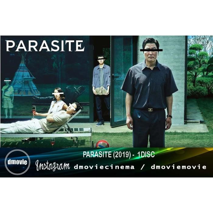 Jual Parasite 2019 Dvd Box Office Kota Pontianak Dmoviemovie Tokopedia
