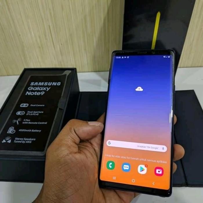 Foto Produk Samsung Note 9 Ram 6GB/128GB dari Wijaya_Samsung