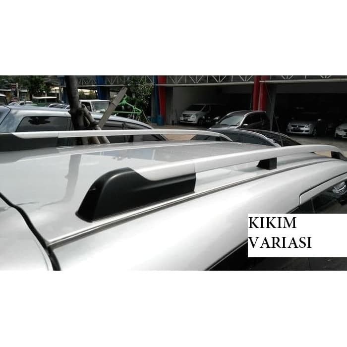Jual Roof Rail Grand All New Livina Kab Bantul Kikim Variasi Tokopedia