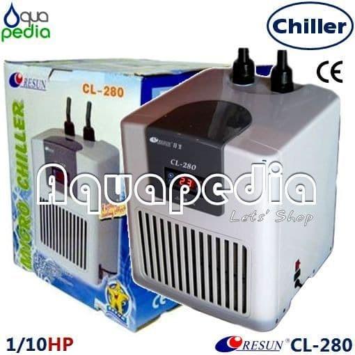 harga Chiller resun cl-280 Tokopedia.com