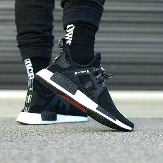 Jual Adidas NMD Mastermind SIZE 40-44
