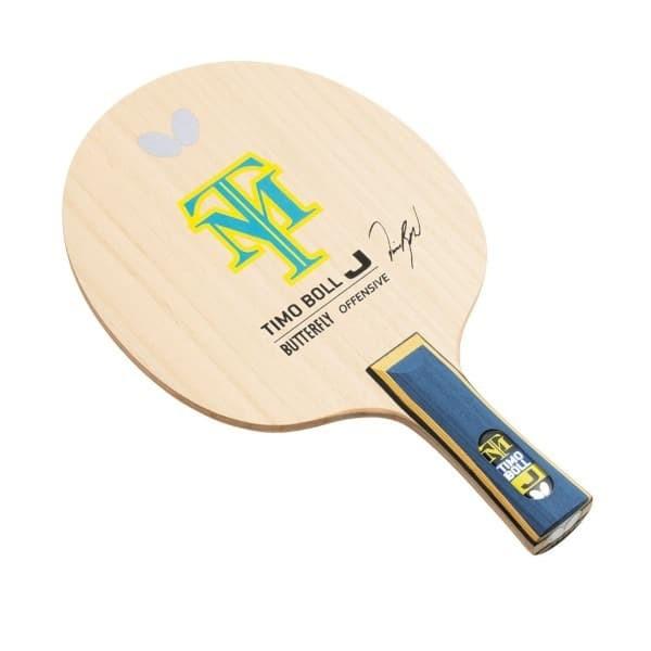 Foto Produk Bet Pingpong / Tenis Meja Butterfly Timo Boll J dari Alat Olahraga ID
