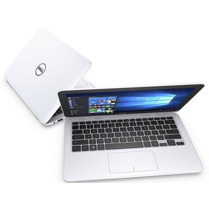 harga Laptop dell ins 3180 a9-4gb-500gb-amd r5-win10 Tokopedia.com