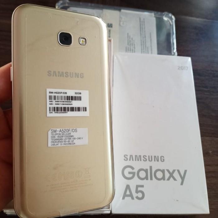 Foto Produk Samsung A520F dari Long Haul Store