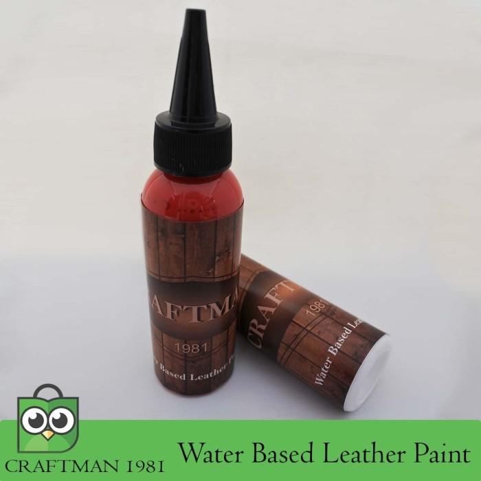 Jual Cat Sepatu Tas Jaket Angelus Style Leather Paint Dye