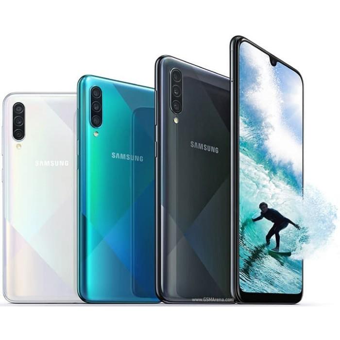 harga Samsung galaxy a50s - 6/128gb - garansi resmi sein - putih Tokopedia.com