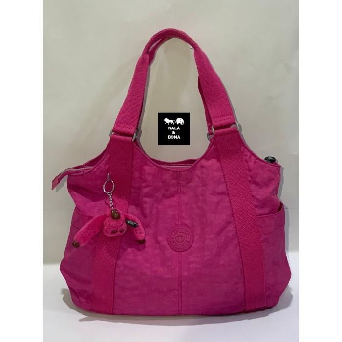 Motivación Ser tocino  Jual KIPLING Cicely Alyssa Shoulder Bag - Kota Depok - Nala & Bona Shop |  Tokopedia