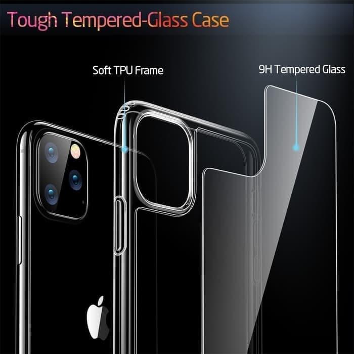 Jual Hard Case Bening Apple Iphone 11 Pro Max Pro 2019 Esr Ice