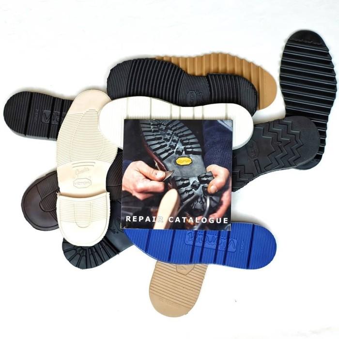 Foto Produk Vibram Sole Original Redwing Viberg Boots dari Doktor Second