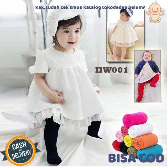 Jual Tokodedee Legging Bayi Perempuan Celana Legging Bayi Kota Bekasi Tokodedee Tokopedia