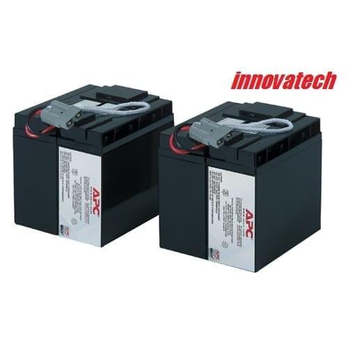 harga Apc rbc55 rbc 55 replacement battery catridge ups internal oryginal Tokopedia.com