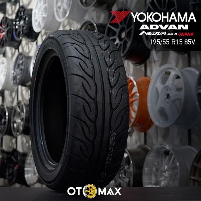 Jual Ban Mobil Yokohama Advan Neova Ad08r 195 55 R15 85v Japan Kota Tangerang Otomax Store Tokopedia
