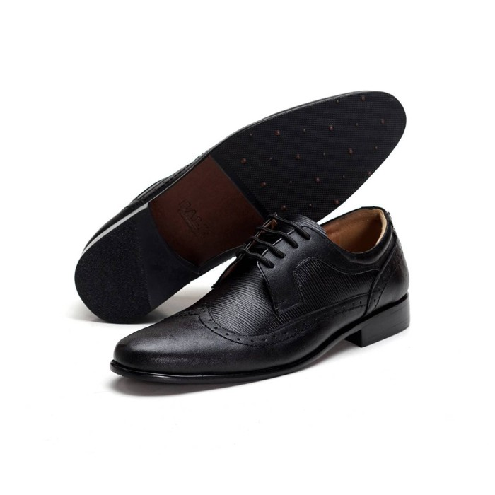 harga Sepatu casual pria pantofel bally tali kulit formal kerja Tokopedia.com