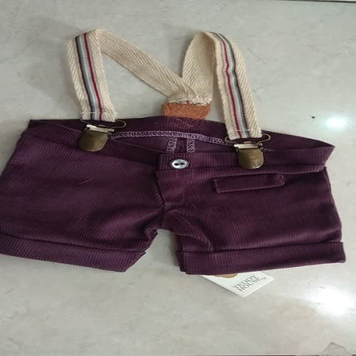 harga Teddy house outfit pants with strap 14 inchi 021414042002 Tokopedia.com