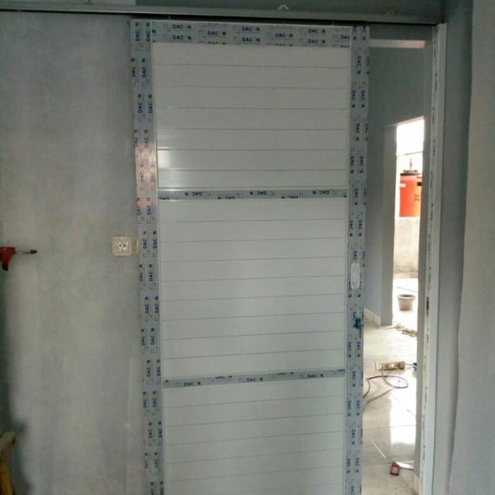 Jual pintu sliding aluminium - Kota Depok - Kusen ...