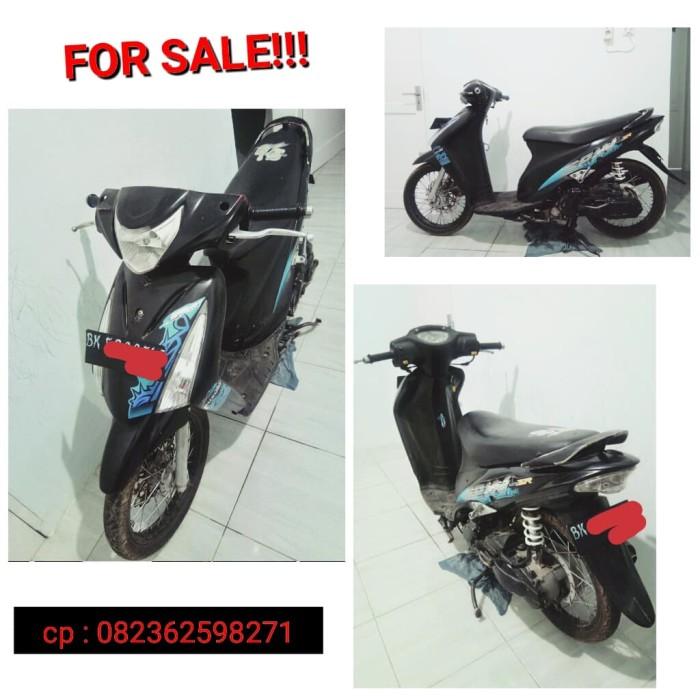 Toko Spare Part Sepeda Motor Suzuki Di Medan