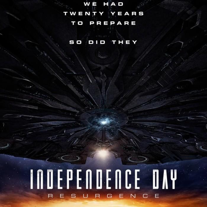Jual Dvd Film Independence Day Resurgence 2016 Kab Brebes Asmazul Acc Tokopedia