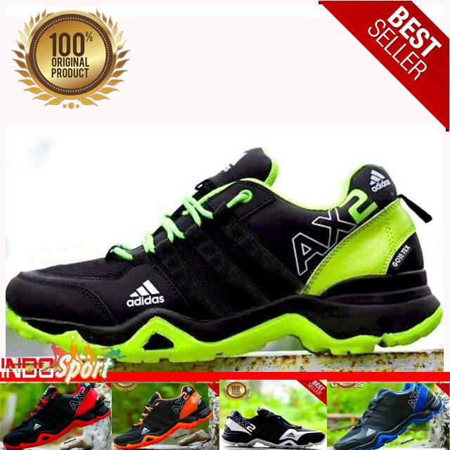 Jual Sepatu Adidas Original Grade Adidas Ax2 Sepatu Running