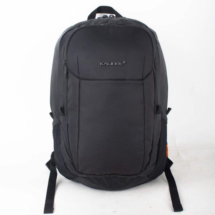 Foto Produk kalibre backpack morpheus art 911020000 - Hitam dari Kalibre Surabaya