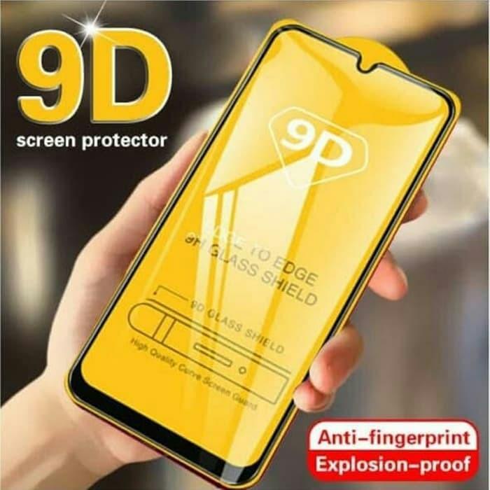 Foto Produk Tempered Glass 9D Iphone 5,6,6+,7+/8+/X dari RoyalPhoneAcc
