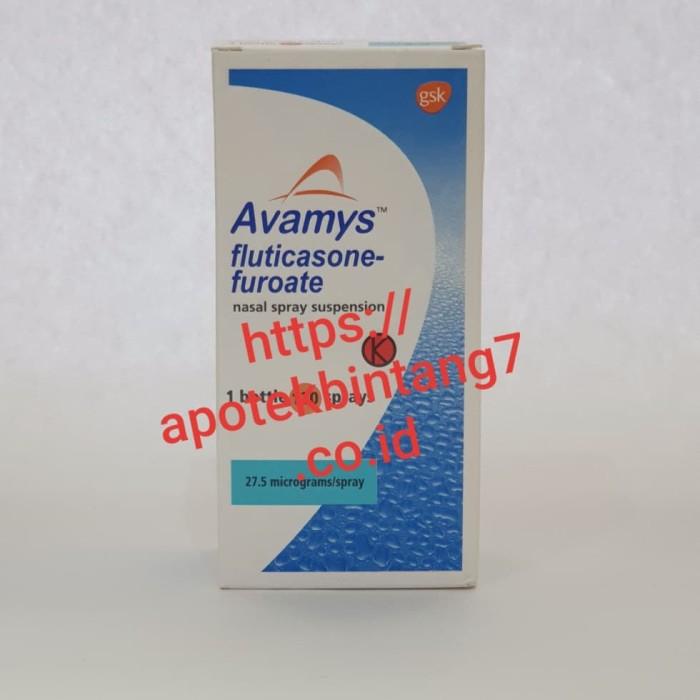 diabetes de Avamys adalah obat