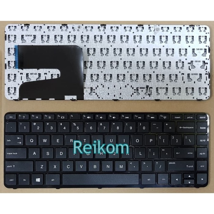 harga Keyboard laptop hp 14-d010au 14-d14-e14-g14-n14-r14-t240 g2 Tokopedia.com