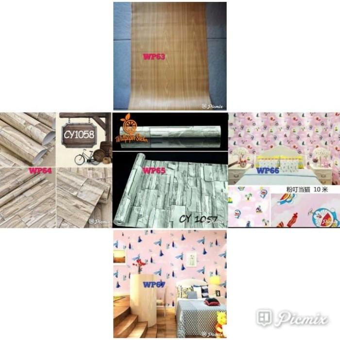 Jual Wallpaper Jaman Now Kota Surabaya Justinbang Tokopedia