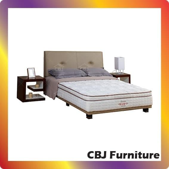 harga Guhdo kasur multibed ruby dream 160x200 - full set 160 x 200 Tokopedia.com