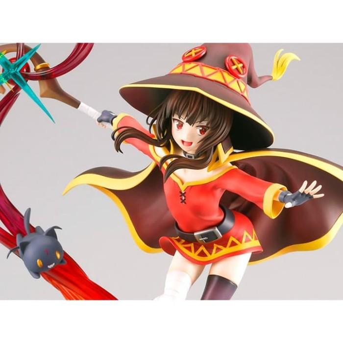 Jual Konosuba Megumin Explosion Magic Ver 1 7 Scale Figure Kota Bekasi Fureru Tokopedia
