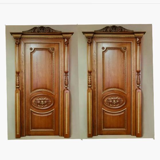 jual kusen pintu kab jepara special furniture tokopedia tokopedia