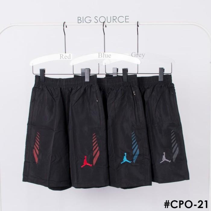 harga Celana pendek olahraga pria futsal bola basket sport anak dewasa gym Tokopedia.com