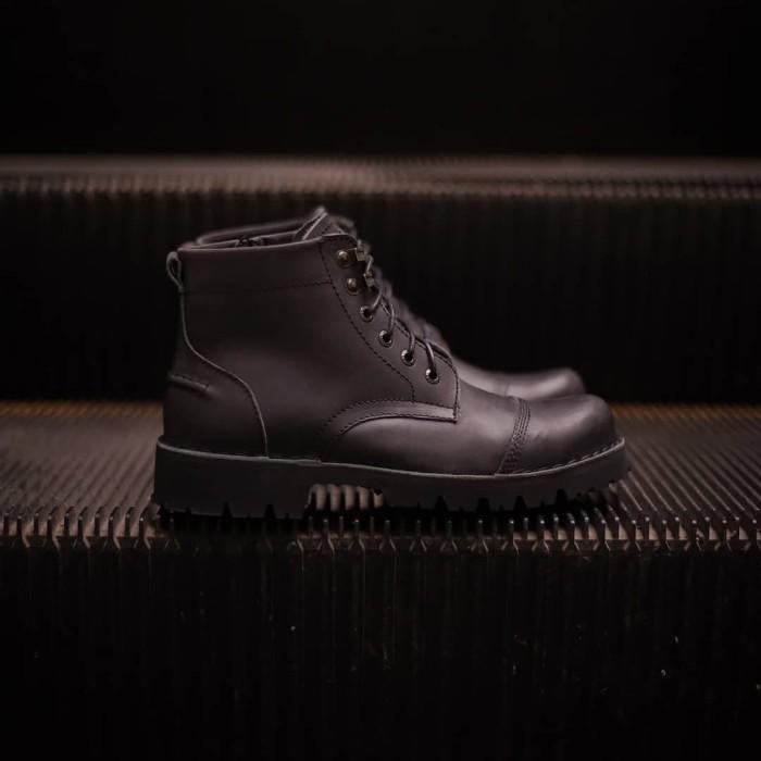 Jual Sepatu Boot Resleting Bisa Buat Touring Motor Original