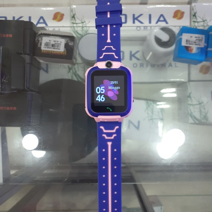 Foto Produk Smart Watch Evercoss J1 ( Jam HP ) dari AYSHA GROUP