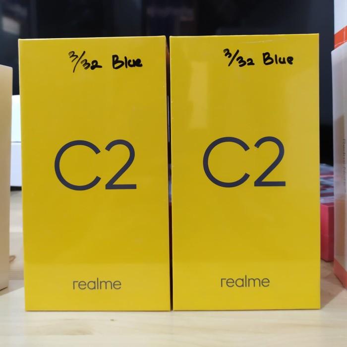 harga Realme c2 3/32 new Tokopedia.com